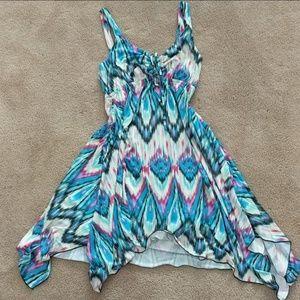 Neesha multicolor dress